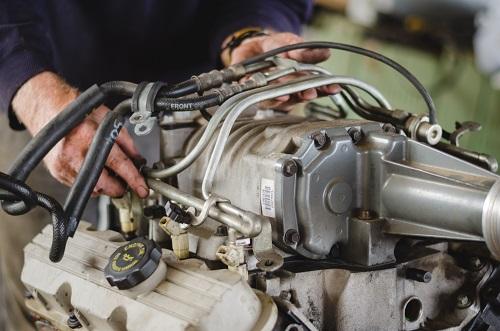 vendeur de moteur 4L